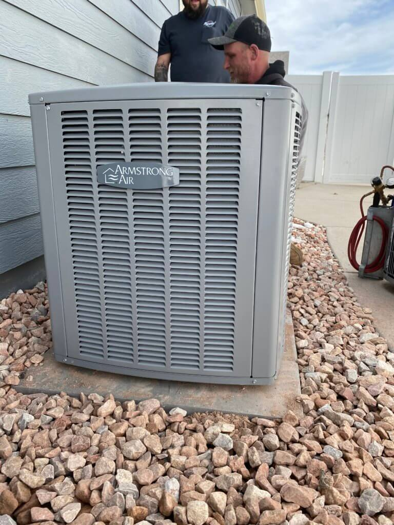 Energy Rebates Greeley HVAC McCormick Heating and Cooling