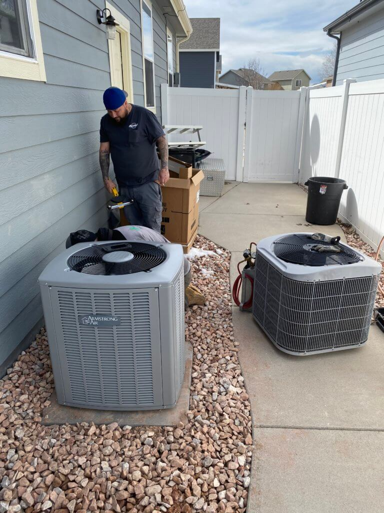 Greeley HVAC Financing McCormick Hating and Cooling Greeley Platteville Longmont Loveland Fort Collins
